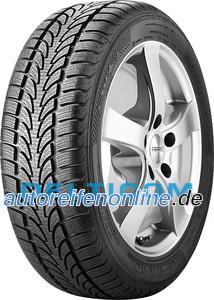 Winter tyres Nokian W+ EAN: 6419440278483