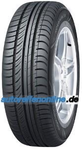 Summer tyres Nokian Nordman SX EAN: 6419440280806