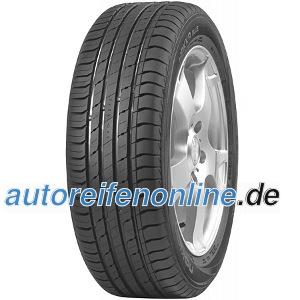 Hakka Blue Nokian neumáticos de coche EAN: 6419440282800