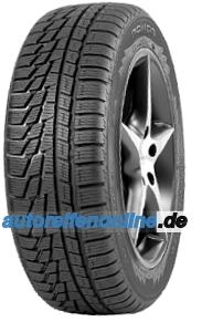 All season tyres Nokian All Weather Plus EAN: 6419440293295