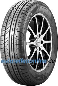 Summer tyres Nokian i3 EAN: 6419440300092