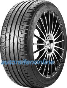 Reifen 225/60 R16 für SEAT Nokian V T441937
