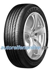 Buy cheap LS388 185/40 R17 tyres - EAN: 6900532138919
