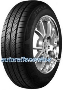 Zeta Tyres for Car, Light trucks, SUV EAN:6900532250239
