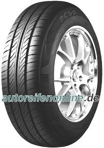 Tyres 195/70 R14 for BMW Pace PC50 2506801