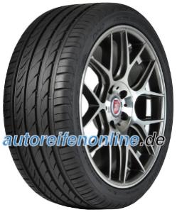 Tyres 225/40 R18 for RENAULT Delinte DH2 200514