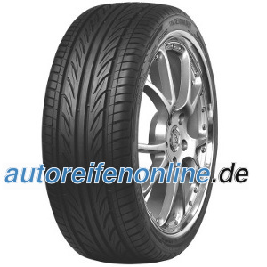 Tyres 245/40 ZR19 for BMW Delinte Thunder D7 702315