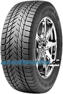 RX808 W322 KIA SPORTAGE Winter tyres