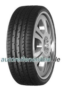 Tyres 225/40 R18 for AUDI Haida HD927 017108