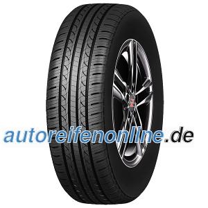 Tyres 165/80 R13 for VW Fullrun FRUN-ONE 2339