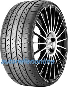 Køb billige LX-TWENTY 295/40 R21 dæk - EAN: 6921109012463