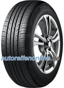 ZTR20 Zeta tyres