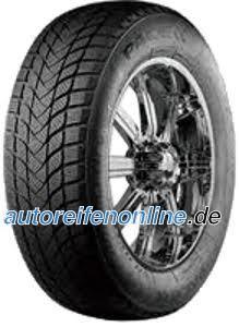 Antarctica 5 Zeta tyres