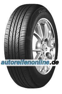 PC20 Pace tyres