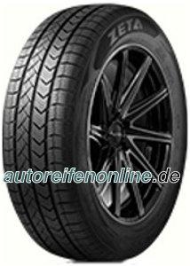 Zeta Tyres for Car, Light trucks, SUV EAN:6921109019721