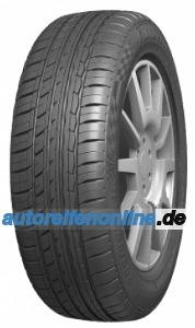 Jinyu YU63 600512010 car tyres