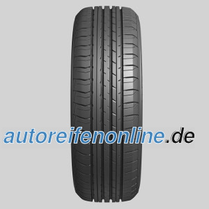 Tyres 195/55 R16 for NISSAN Evergreen EH226 Z1136018