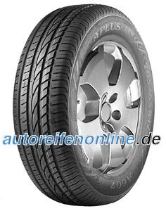 Tyres 225/35 R20 for BMW APlus A607 AP129H1