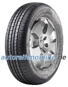 APlus A606 AP160H1 car tyres