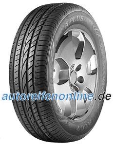 A607 XL APlus pneus