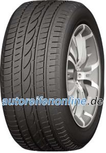 Tyres 205/50 R17 for CHEVROLET APlus A502 XL AP493H1