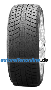 SW658 0438 SSANGYONG REXTON Winter tyres