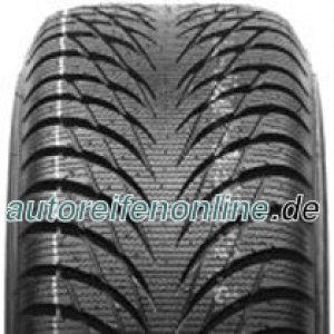 SW602 All Seasons WESTLAKE car tyres EAN: 6927116107673