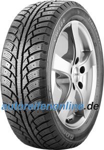 SW606 FrostExtreme Goodride pneus