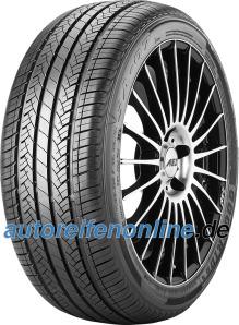 Tyres 245/40 ZR18 for CHEVROLET Goodride SA-07 5233