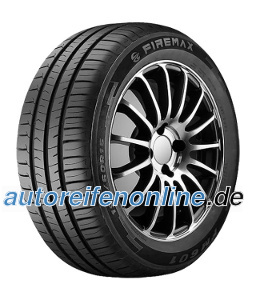 Tyres 245/40 R18 for MERCEDES-BENZ Firemax FM601 F0610