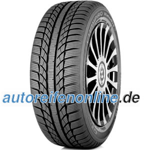 Tyres 155/60 R15 for SMART GT Radial Champiro Winterpro 100A2696
