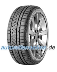 GT Radial Reifen für PKW, Leichte Lastwagen, SUV EAN:6932877101075