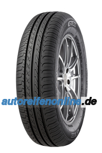 City FE1 GT Radial tyres