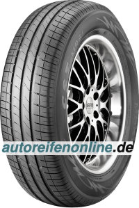 Preiswert PKW 195/60 R15 Autoreifen - EAN: 6933882591684