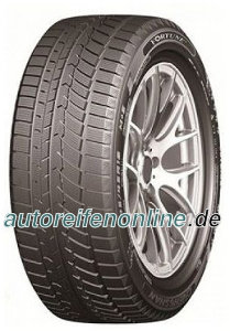 Winter tyres JEEP Fortune FSR901 EAN: 6937833502941