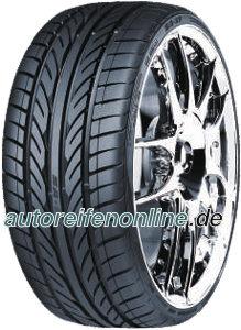 Preiswert PKW 245/45 R19 Autoreifen - EAN: 6938112604806