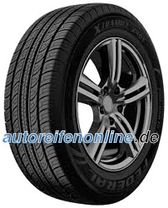 Extramile XR01 Federal car tyres EAN: 6941995634617