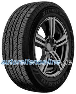 Federal Tyres for Car, Light trucks, SUV EAN:6941995634747
