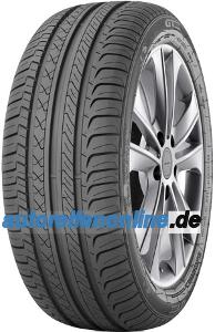 Reifen 195/55 R16 für MERCEDES-BENZ GT Radial Champiro FE1 100A3131
