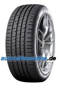 SportActive GT Radial neumáticos