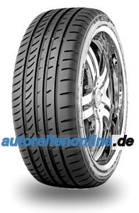 GT Radial Reifen für PKW, Leichte Lastwagen, SUV EAN:6943829590649