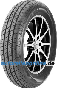 Nexen 205/60 R16 car tyres CP661 EAN: 6945080112684