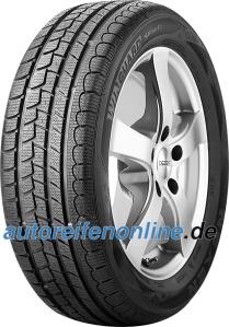 Winguard SnowG Nexen tyres