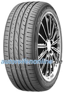 Tyres 195/55 R16 for NISSAN Nexen N Fera SU4 12423NXK