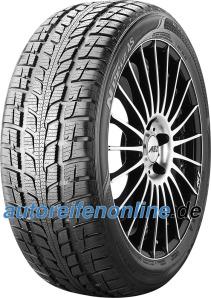 NPriz 4S 13199NXC PEUGEOT 107 All season tyres
