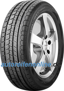 Winguard SnowG Nexen pneus