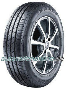 SP118 Wanli car tyres EAN: 6950306305887