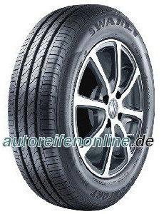Wanli SP118 WL0656 car tyres