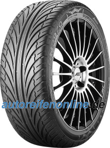 Tyres 205/50 ZR17 for BMW Sunny SN3970 1602