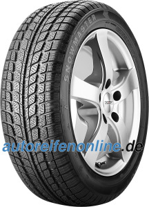 Tyres 205/50 R17 for BMW Sunny SN3830 1683